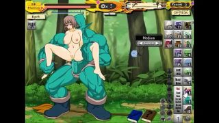 Hentai Game Witch Gril